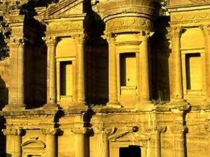 Petra from Tel-Aviv by flights Photos