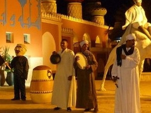 Pharaonic Sound and Light Show Photos