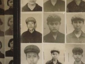 Phnom Penh's Past Photos