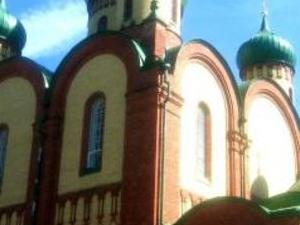 Pühtitsa Convent Photos