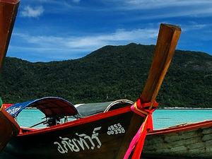Phuket Island Escape Photos