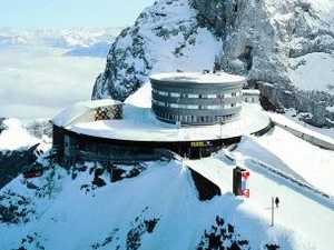 Pilatus from Zürich - The Mystic Mountain (2132m) with Lunch (Winter) Photos