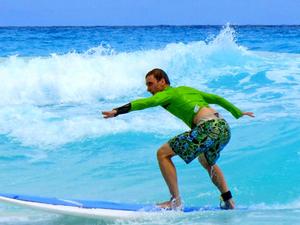 Pipeline Surf School Cancun Photos