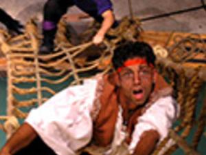 Pirate's Dinner Adventure Photos