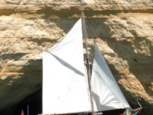 Pirate Ship Cruise Photos