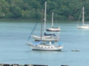Portobelo Photos