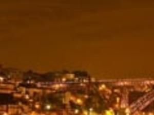 Porto by night Photos