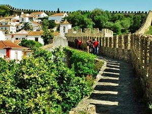 Portugal's Castles (Private Tour) Photos