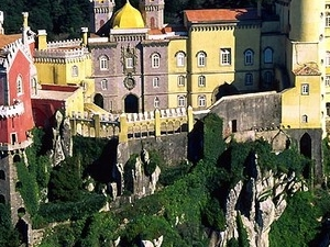 Portugal World Heritage Photos