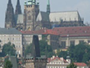 Prague Castle and Little Quarter Mala Strana Tour Photos