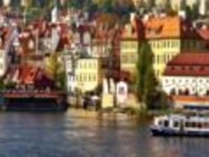 Prague castle in Detail Photos