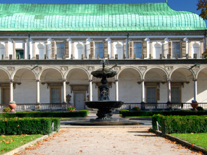 Prague Castle & Royal Gardens Tour Photos