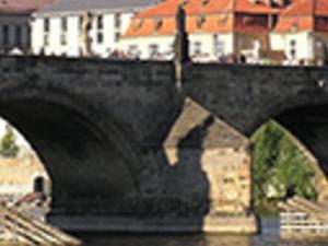 Prague on foot (in English) Photos