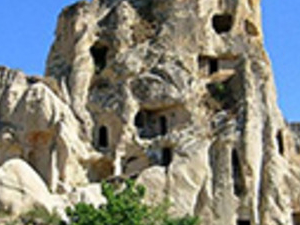 Private Cappadocia Central Tour Photos