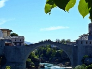 Private Tour: MOSTAR – Bosnia and Hercegovina Photos