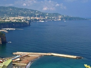 Private Tour from Rome to Naples with private guide by car Photos