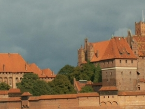 Private tour of Malbork Castle