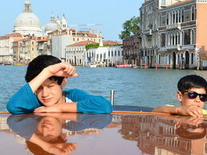Private Tour: Venice Grand Canal Evening Boat Tour Photos