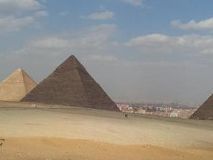 Private Tour visit Giza Pyramids and Sphinx Photos
