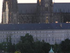 Private- Visit of Prague Castle Photos