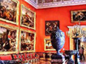 Private VIsit to the Hermitage Museum Photos