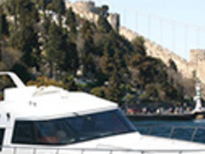 Private Yacthing Service in Bosphorus Photos