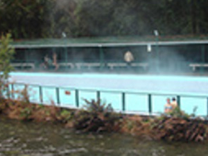 Puyehue Hot Spring Tour, Private Photos