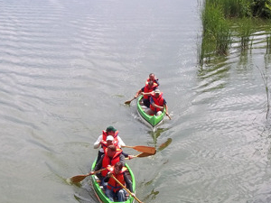 Quad and Canoe Tour – Our little 'Quanu' Tour – A day out with quads and canoes Photos