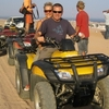 Quad Bike Hurghada Safari & Bedouin BBQ Dinner and Camel Ride