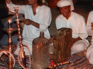 Quad Bike Hurghada Safari & Bedouin BBQ Dinner and Camel Ride Photos