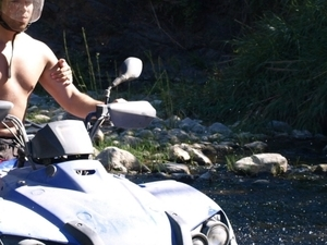 Quad Bike Safari Tours Costa del Sol Photos