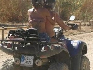 Quad bike Safari Tours Costa del sol 2 hour tour Photos