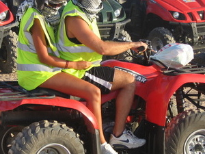 Quad Biking Photos