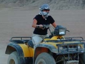 Quad biking safari & Turkish SPA experience Photos