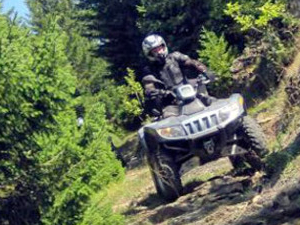 Quad safari Bjelašnica Photos