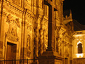 Quito By Night Photos