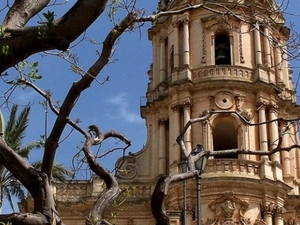 Ragusa and Modica, Unesco world heritage Photos