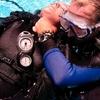 Rescue dive
