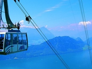 Rigi - The Queen of the Swiss Mountains (incl. Boat Ride) Summer Photos