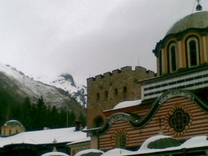Rila monastery Photos