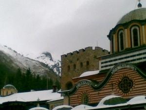 Rila monastery Photos