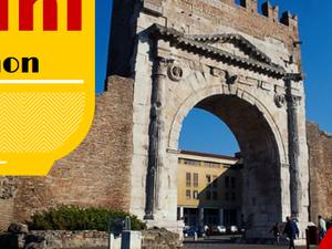 Rimini Marathon 2014 Photos