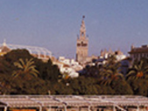 River Guadalquivir cruise from Torre del Oro Photos