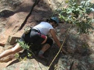 Rock Climbing Photos