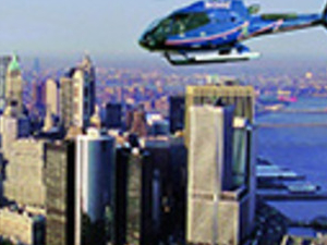 Romance Over Manhattan Heli Tour Photos