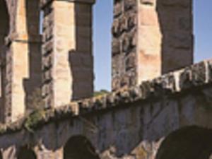 Roman Tarragona and Sitges Photos