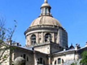 Royal Monastery of