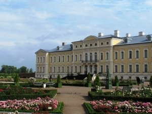 Rundale Palace- Baroque Pearl Photos