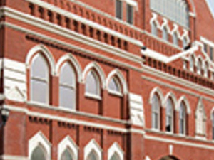 Ryman Auditorium Photos