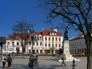 Rzeszow, ambitious city in Southern Poland Photos